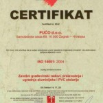 ISO 14001 HR