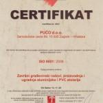 ISO 9001 HR